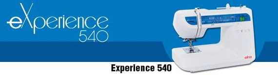 Experience 540