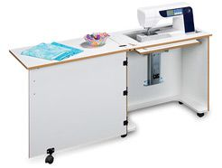 Compact Quality Sewing Machine Cabinet – Model 810